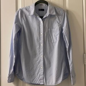 GAP Button Down Oxford Top